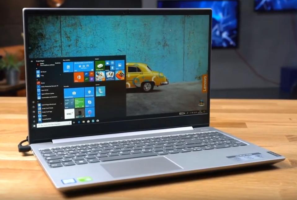 Ideapad s340 laptop