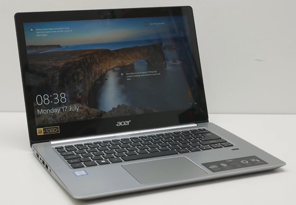 best laptop with an ssd