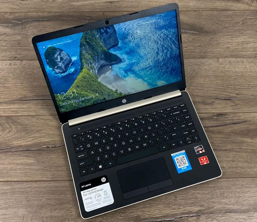 HP Stream 14, a budget option