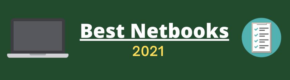 best netbooks 2021