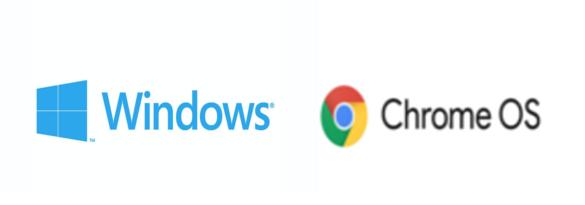 Windows vs Chrome OS